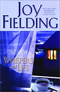 "Cover of ""Whispers and Lies"""