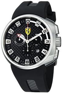Ferrari FE-10-ACC-CG/FC-FC Hombres Relojes