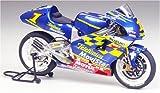 タミヤ 1/12 オートバイシリーズ テレフォニカRGV-Γ '01
