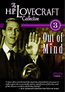 The H.P. Lovecraft Collection Volume 3: Out of Mind