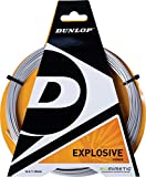 DUNLOP Explosive Power Biomimetic 16G Tennis String--