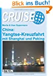 China: Yangtse-Kreuzfahrt mit Ausfl�g...