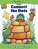 Connect the Dots: Preschool Get Ready! Workbooks