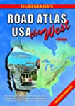 Hildebrand's Road Atlas USA, The West...