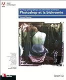 Photo du livre Photoshop et la bichromie
