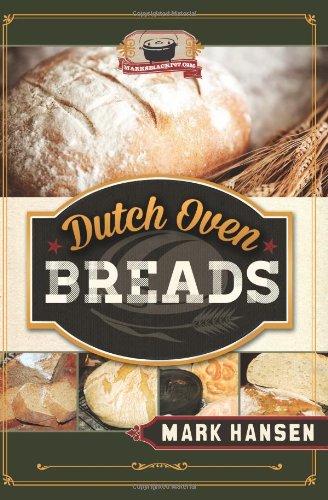 Dutch Oven Breads by Mark Hansen