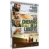 CHEMINS DE LA LIBERTE (LES)par Jim Sturgess