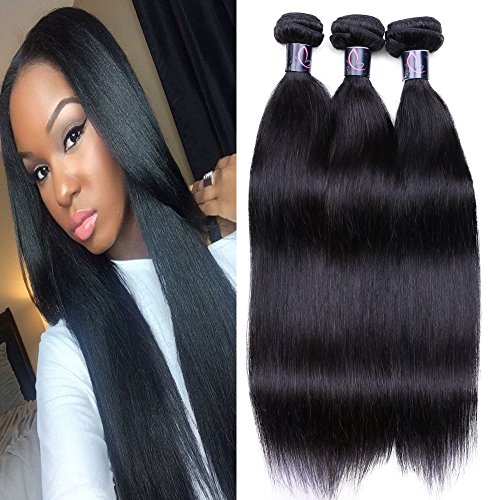 Bulanni-Hair-Brazilian-Virgin-Straight-Hair-Weave-3-Bundles-Human-Hair-Extensions-Natural-Color-Can-Be-Dyed-and-Bleached
