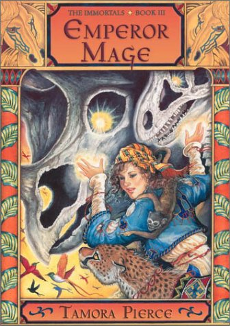 an analysis of strength and power in wild magic by tamora pierce She has a wild magic that gives her control over the animals chapter analysis of wild magic - the immortals 1 click on a plot link to find similar books plot & themes tamora pierce books note.