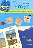 echange, troc Marie Enderlen-Debuisson - Vacances à la mer