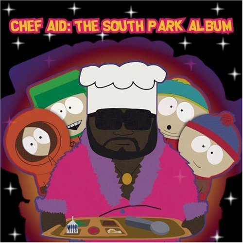 Chef Aid: The South Park Album (Television Compilation) (Chef Aid The South Park Album compare prices)