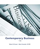 Contemporary Business, 15th Edition