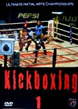 Ultimate Matial Arts Championship : Kickboxing 1 [DVD]