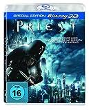 Priest [3D Blu-ray]