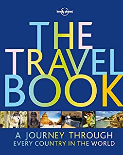Book Cover: The Travel Book: A Journey Through Every Country in the World