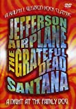 echange, troc A Night At The Family Dog (A Ralph J. Gleason Rock Classic) - Jefferson Airplane + The Greatful Dead + Santana