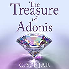 The Treasure of Adonis Audiobook by C. S. Kjar Narrated by Linda LongCrane
