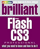 Brilliant Flash CS3