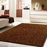 ~8 ft. X 11 ft. Gorgeous HS Brown Area Rug, Harmony Colletion On Sale!