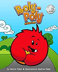 Roly-poly Monster by Charity Tober ebook deal
