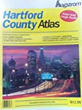 img - for Hagstrom Hartford County Atlas book / textbook / text book