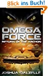 Omega Force: Return of the Archon (OF...