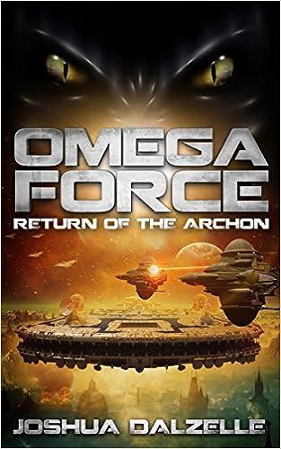 Omega Force [1-4] - Joshua Dalzelle