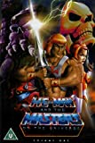 He-Man and the Masters of the Universe [DVD] [Import]