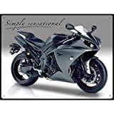 Yamaha YZF R1 Wall Art