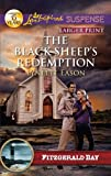 The Black Sheeps Redemption (Love Inspired Large Print Suspense)