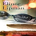 My Latest Grievance (       UNABRIDGED) by Elinor Lipman Narrated by Mia Barron