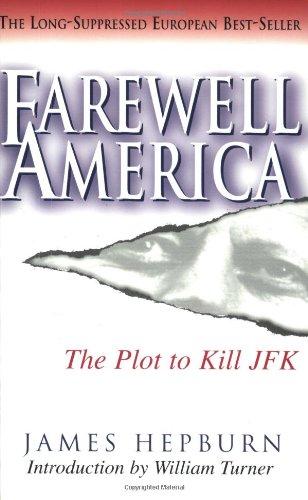 Farewell America: The Plot to Kill JFK PDF