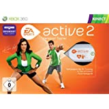 "EA SPORTS Active 2 (Kinect erforderlich)von ""Electronic Arts"""