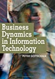 img - for Business Dynamics in Information Technology book / textbook / text book