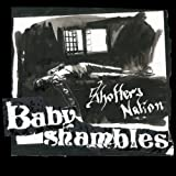 Shotter's Nationby Babyshambles