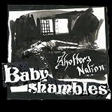 """Shotter's Nationvon """"Babyshambles"""""""