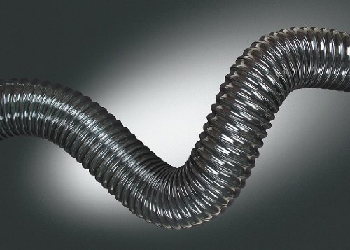 Hi Tech Duravent - 203505002025-60 - Ducting Hose, 5 In Id X 25 Ft front-595923