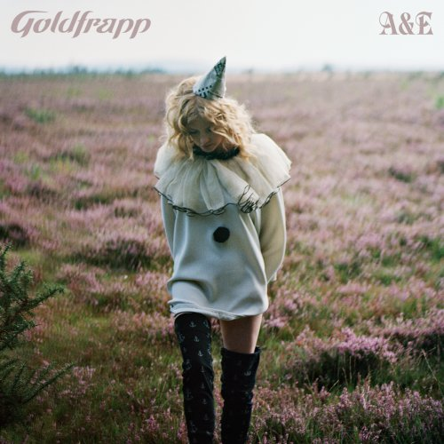 Goldfrapp - A&E - Zortam Music