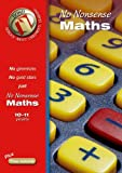Sarah Lindsay Bond No Nonsense Maths 9-10 years (Bond Assessment Papers)