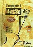 Encyclop�die de la Basse + 2 CDs