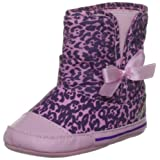 Diesel Kids Crib Expoboot B Violet Baby Shoe