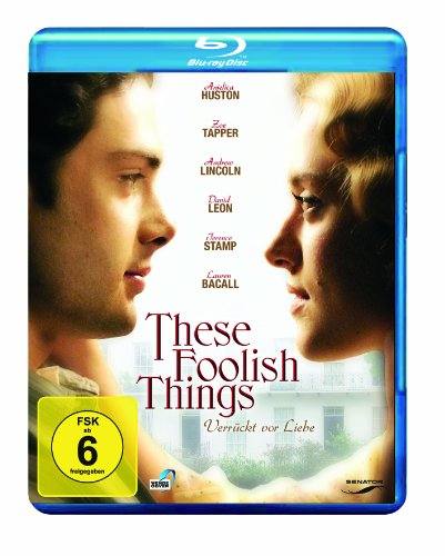 These Foolish Things [Blu-ray]