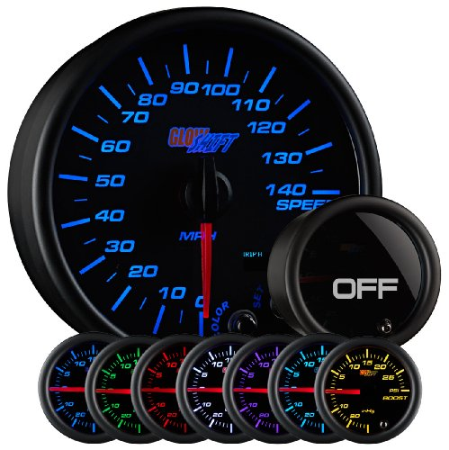 Electronic Speedometer Kit