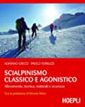 Scialpinismo classico e agonistico: A...