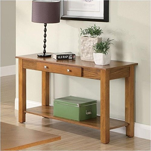 coaster-home-furnishings-casual-sofa-table-oak