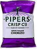 Pipers Crisps Kirkby Malham Chorizo (Pack of 24)