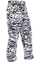 Army Digital Camo BDU Pants, Military Fatigues, City Digital Camo