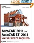 AutoCAD 2011 and AutoCAD LT 2011: No...