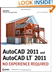 AutoCAD 2011 and AutoCAD LT 2011: No...
