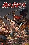 Red Sonja, Tome 3 : Le retour de Kulan Gath